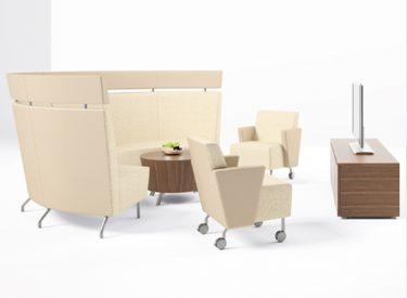 Acadia Roadster Lounge