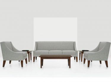 Arcadia Intima Lounge Chair
