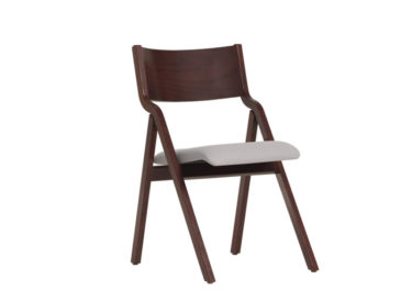 "Wieland ""Plyfold"" Folding CHAIR"