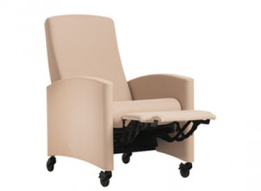 "Wieland ""Capital"" Recliner"