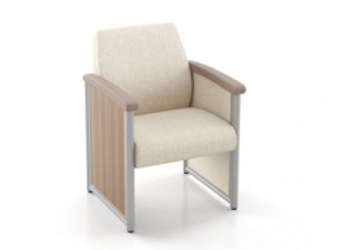 "Spec ""Cooper Dwight"" Heavy Duty Chair"