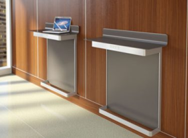 PPP Goto Wall Desk