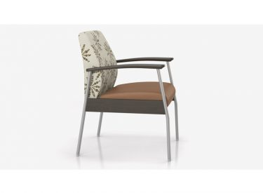 Spec Calvin Single Lounge Chair