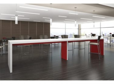 "Spec ""Endzone"" Table"