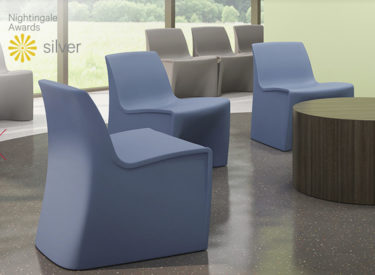 "Spec ""Hardi"" Behavioral Health Lounge Chair"