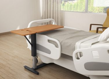 Spec Overbed Table