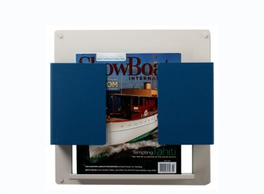 1 Pocket Magazine Rack