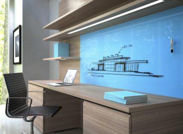Clarus Glassboard