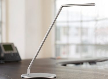 "WorkRite ""Fundamentals 2"" Desk Light"