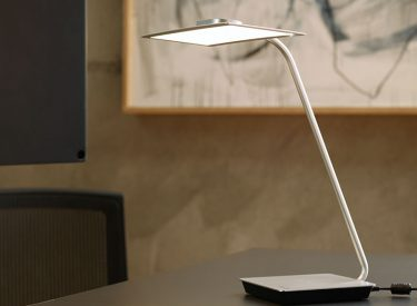 "WorkRite ""Natural OLED"" Desk Light"